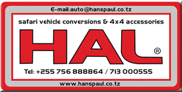 HansPaul Automechs Ltd
