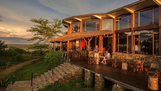 Serengeti Simba Tanzania Lodge Ltd