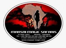 MAASAI MAGIC SAFARI COMPANY LTD