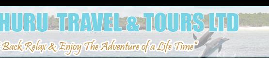 Uhuru Travel & Tours Ltd