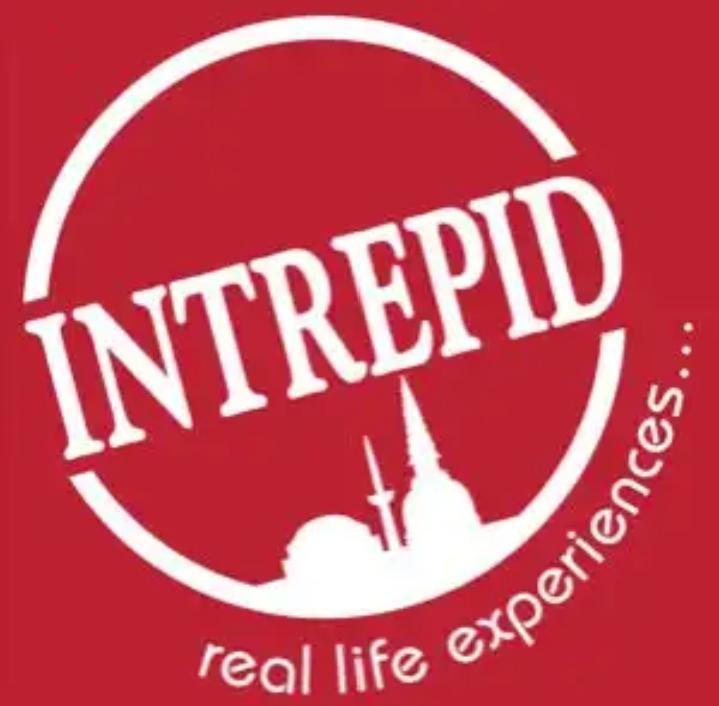 Intrepid Guerba (T) Ltd