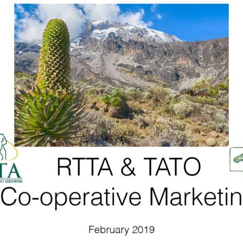 RTTA & TATO