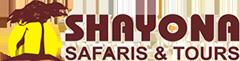 SHAYONA SAFARIS & TOURS